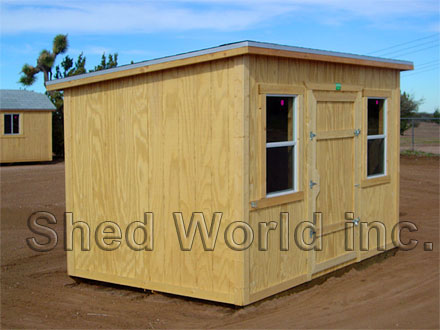 Guide To Shed Useful Cost To Build A Shed 8x12