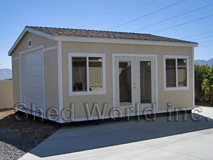 Super Shed Gallery