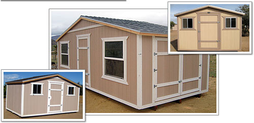 sc 1 st  Shed World Inc & Custom Wood Storage Sheds u0026 Barns