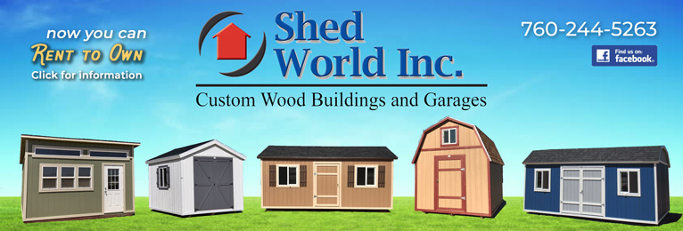 Shed World